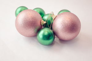 Christmas Baubles 33: Photo of christmas baubles