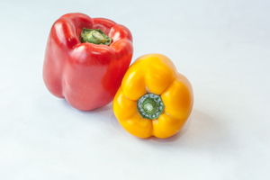 Bell Peppers 2: Photo of bell peppers