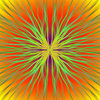 Hangover 02: Just an experimental pattern that might be useful as a background.