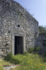 Old barn: An old stone barn in Puglia, Italy.