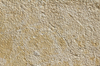 Stone texture: Ancient stone from Herod's Temple, Jerusalem, Israel.