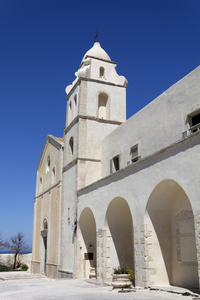 Old Italian church: An old church in Puglia, Italy.
