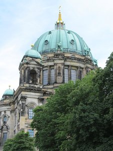 cathedral in berlin: Berliner Dom