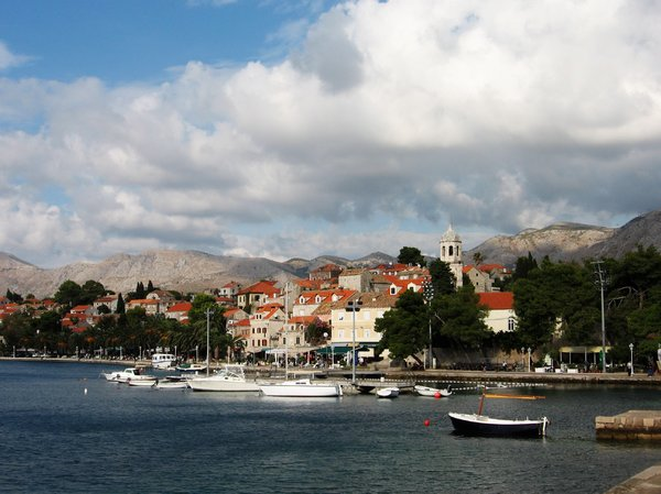 cavtat croatia: none
