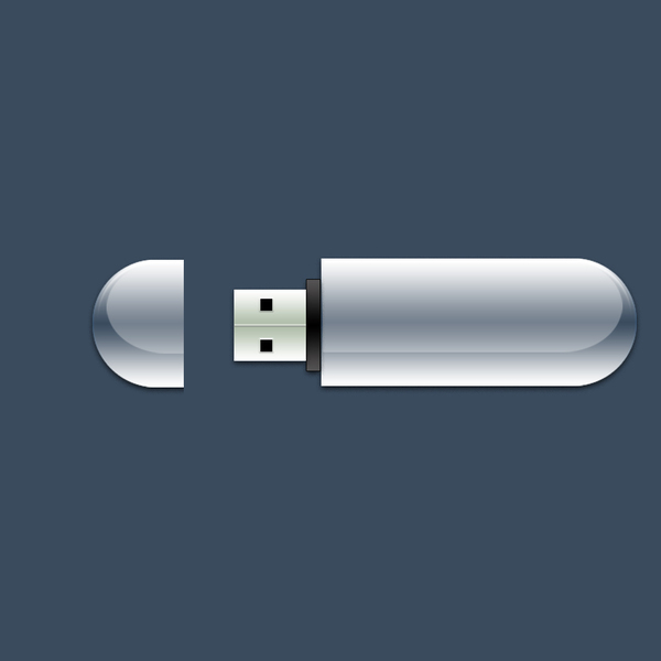 usb stick: thank you for downloading.