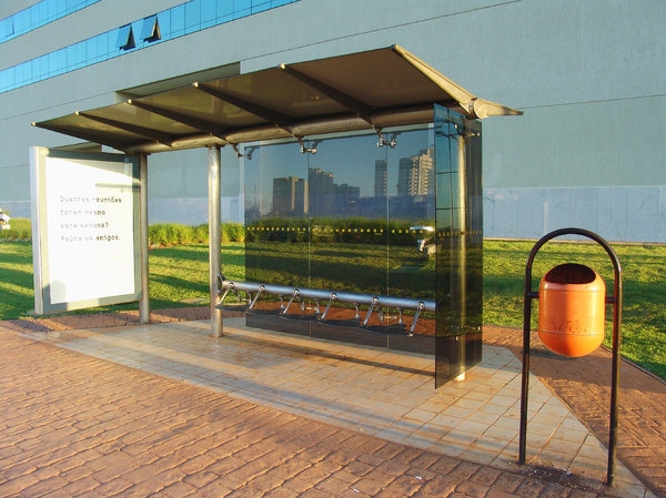 > Bus Stop: