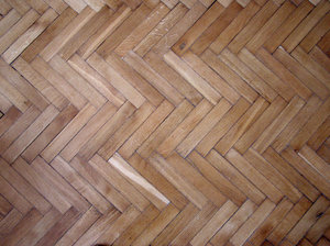 Floorboards: