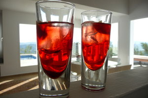 Drinks: Campari drinks