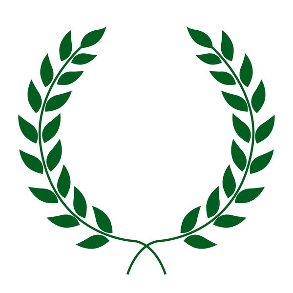 Laurel Wreath: No description