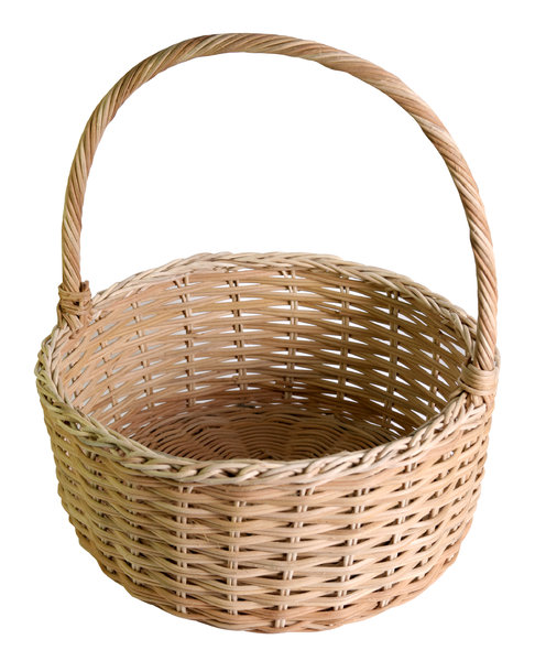 basket: No description