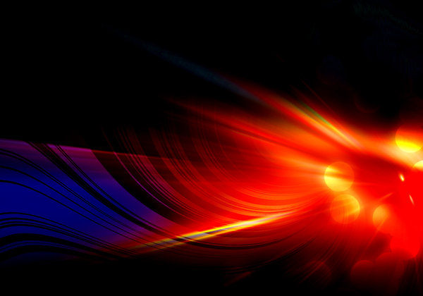 Quasar Wallpaper: