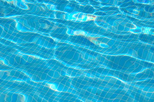 Swimmingpool:
