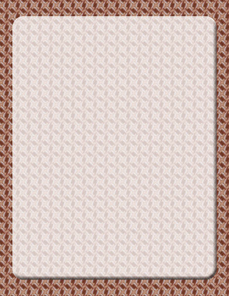 Brown/Tan Background: Nice repeating background for documents.