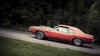 Old time cars: Cars from the sixties