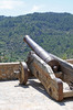 cannon 2: cannon at mallorca island - in the mountains