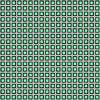 Colored Square Tile Background: Green gray and black square tile grid background.  Suitable for website backgrounds, scrapbook and papercraft projects, retro designs and more.