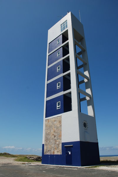 Lighthouse 2: Lighthouse in Meir�s (Valdovi�o)