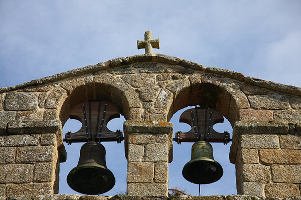 Bell tower: Bell tower