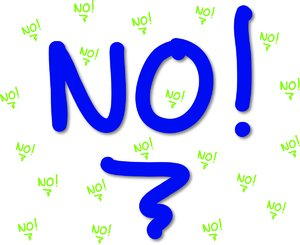 Yes or No?: Yes!No!
