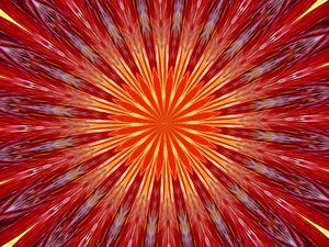 orange sunburst: abstract backgrounds, textures, patterns, geometric patterns, kaleidoscopic patterns, circles, shapes and perspectives from altering and manipulating image