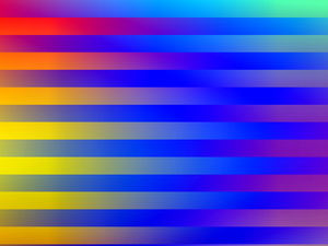 rainbow stripes: abstract background, texture, patterns and perspectives