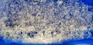 cold crystals3b: refrigerated ice crystals