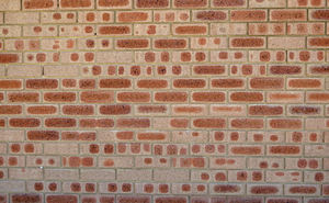 wall textures & colors 4: colours, textures and variations in modern brick wall