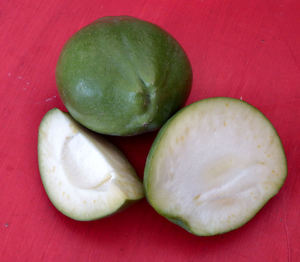 Aztec fruit4: unusual sweet South American fruit