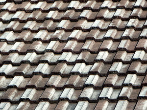 roofing textures & angles3: roofing angles, variety, textures and patterns
