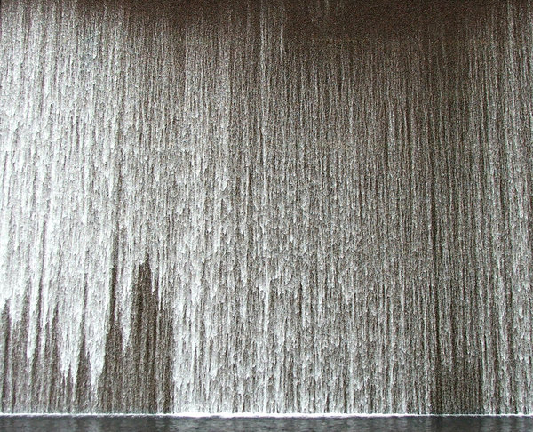 Water Fountain Interior