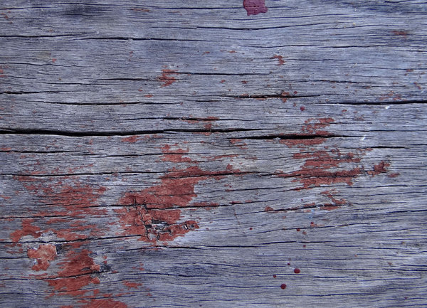 old cracked wood3: old weathered and cracked wood
