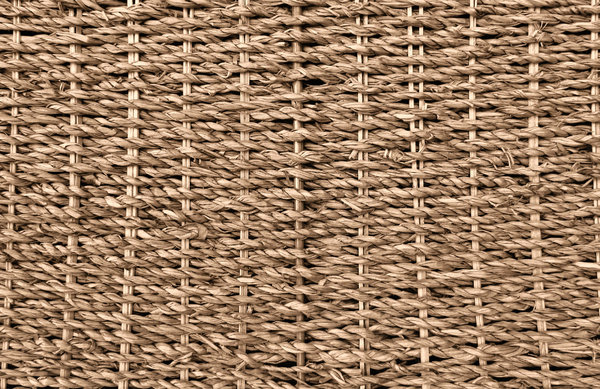 seagrass basket weave1: seagrass square basket  container