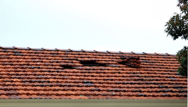 tile troubles1: tiling roof repairs