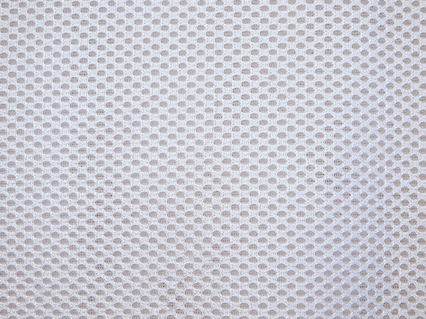 background mesh3: abstract image of white mesh