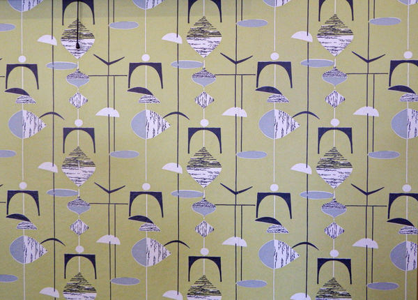 vintage wallpaper1: abstract old style wallpaper background and patterned surface