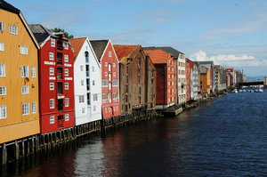Trondheim 1: No description
