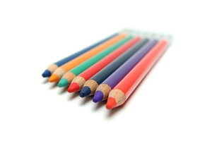 Color Pencils: Visit http://www.vierdrie.nl