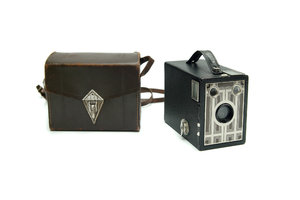 Old PhotoCamera: Visit http://www.vierdrie.nl