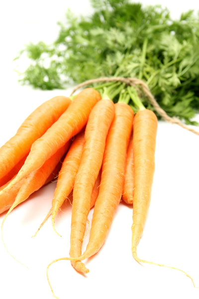 Carrots: Visit http://www.vierdrie.nl