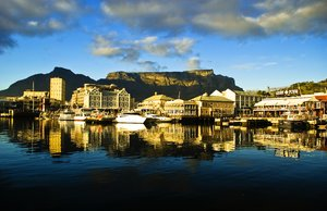 V & A Waterfront: