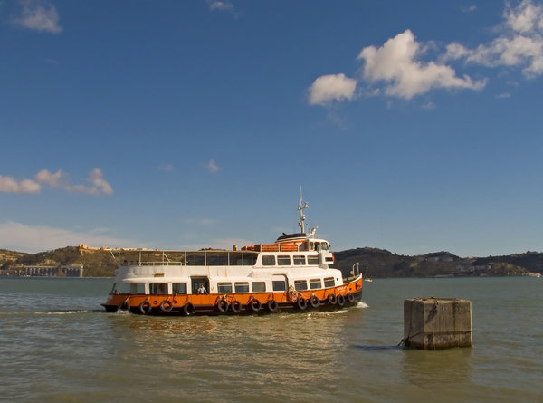 Ferry boat 2: ...