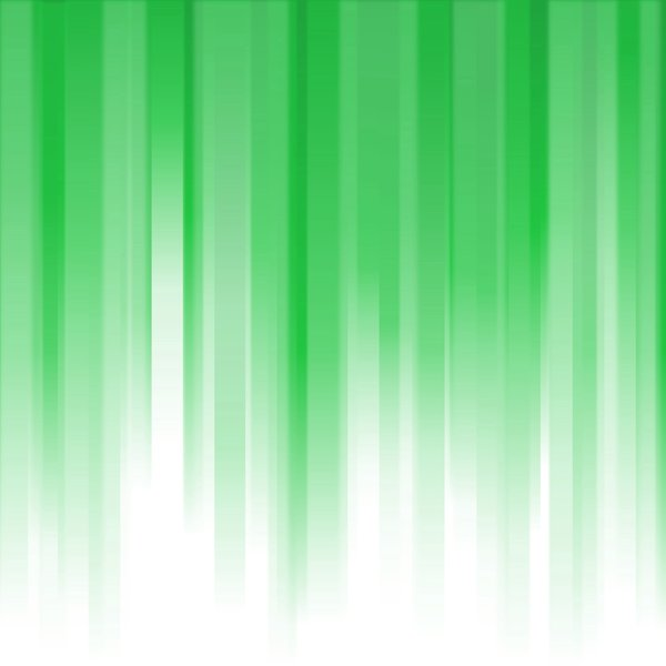 Green Abstract: Graduated abstract background.