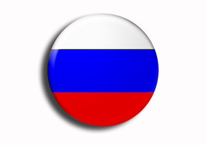 Russia: Russian national flag