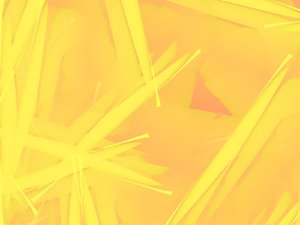 Abstract Texture Yellow: Abstract image suitable for a backdrop, fill or texture. Bright cheerful yellows.