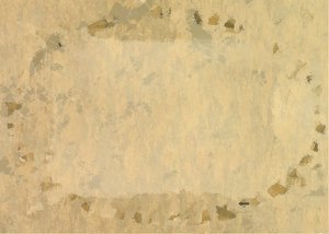 Stained Grungy Background: Grungy, stained background in natural beige and brown colours.