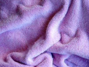Texture - towelling: Texture - soft towel.