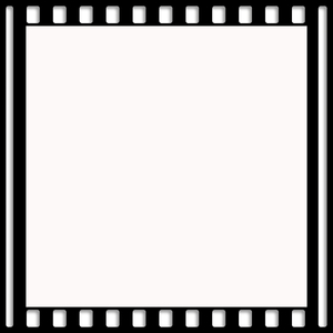 Blank Filmstrip 1: A blank filmstrip you can use to frame your own images on webpages, banners, scrapbooking and in print. Perhaps you would prefer this: http://www.rgbstock.com/photo/mjaOveG/Filmstrip+Blank+1