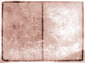 Grunge Pages 2: A grungy textured background divided into two sections, which could be pages or tables of stone.
