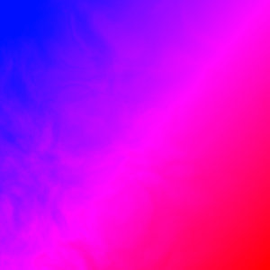Whispy Gradient Background 4: A whispy background in gradient colours suitable for a variety of uses.