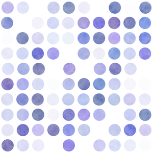 Spots on White: Retro blue and purple spots or dots on a white background. Suitable for a background, texture, fill, or cover, etc. Remember, permission must be granted for use of these images on commercial cards, t-shirts, cups or other merchandise. You may prefer this: http://www.rgbstock.com/photo/odSepoS/Grungy+Stamp+Pattern+3